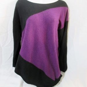 PLY CASHMERE Top Sweater